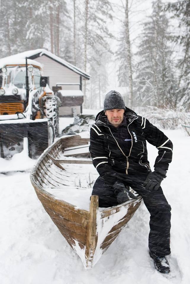 Image by Pekka Mäkinen